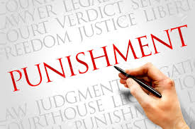 Image result for punishment