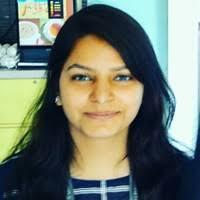 Priya Pandey - System-on-Chip Design Engineer - Intel Corporation | LinkedIn