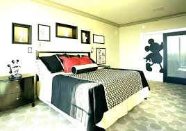 minnie mouse curtains and bed sets