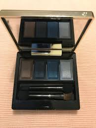 cle de peau eyeshadow cpb health