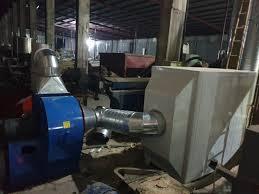 Máy khử mùi công nghiệp