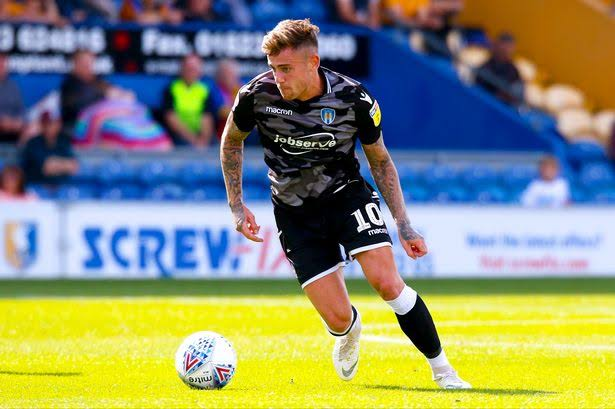 Image result for sammie szmodics""