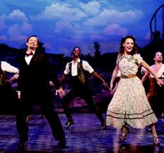 Crazy about a Gershwin musical revival – Beacon