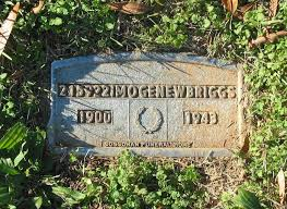 Imogene West Briggs (1900-1943) - Find A Grave Memorial