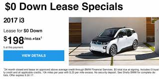 i3 198 month 0 down share deals
