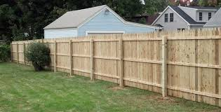 How Much Will A Wood Privacy Fence Cost Fence It In