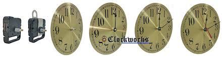 chiming quartz clock movement by seiko