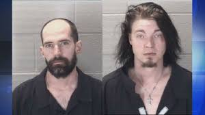 Murder charges filed in Lafayette stabbing death