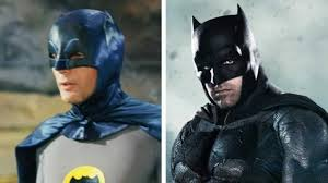 From one Batman to another: Ben Affleck pays tribute to Adam West ...