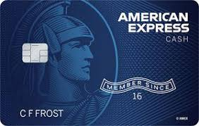 American Express Cash Magnet Credit Card Review