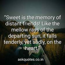friendship quotes askquotes