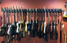 nice multi guitar stand my les paul