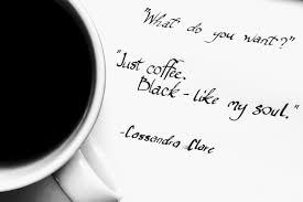 black coffee quotes tumblr