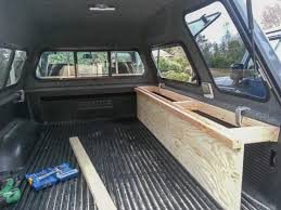 how to build the ultimate diy truck bed