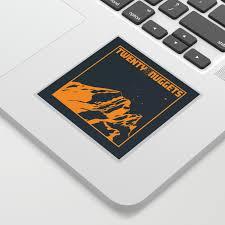 Big Dipper Sticker By Abombomb Society6