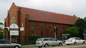 Timeless Wollongong: Church built on priest's promise   Illawarra Mercury    Wollongong, NSW