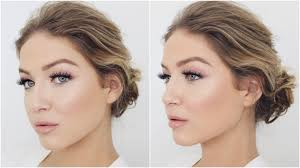 how can i do my own makeup for wedding