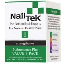 nail tek archives salondirect