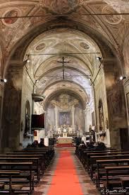 Chiesa di S.Ambrogio - Parrocchia San Magno Legnano