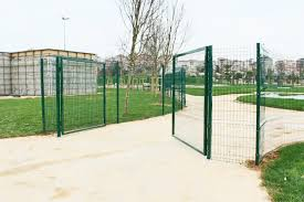 What Are Metal Fence Gates And Where To Use Them Saglam Fence