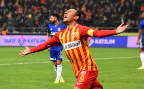 Kayserispor Fenerbahçe maçı golleri ve geniş özeti - Internet Haber