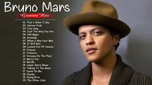 Bruno Mars Greatest Hits Full Album 2020 - Best Songs Of Bruno Mars 2020 -  YouTube