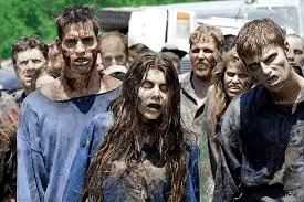 how much do the zombies get paid