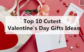 day gifts ideas for him and her