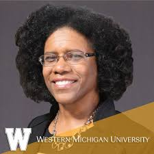 Dr. Ola Smith, chair of the WMU... - Haworth College of Business | Facebook