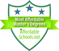 affordable master s in nutrition