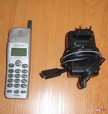 Sony cmd cd5 plus ładowarka - Zdjęcie ...