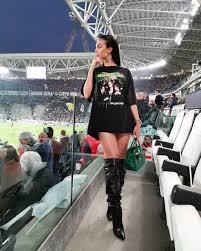 Georgina Rodríguez, a Sanremo 2020 la fidanzata di Cristiano ...