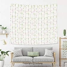 com geometric wall tapestry