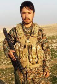 بازگشت پیکر شهید مدافع حرم پس از چهار سال | خبرگزاری صدا و سیما