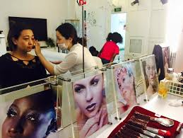 makeup artist singapore professional