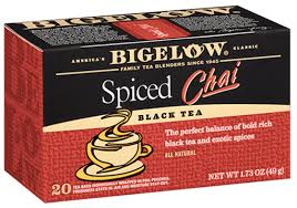 tea bigelow tea
