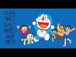 4 chi tiết không thể giải đáp trong Doraemon: Mèo máy cũng có thể ...