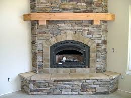 fireplace angled sides google search
