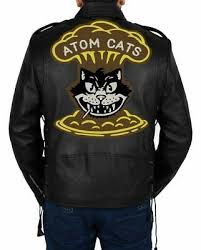 atom cats fallout 4 leather jacket with