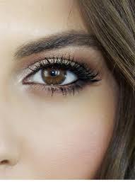simple eye makeup inspiring las