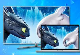 screen mirroring mac to samsung tv