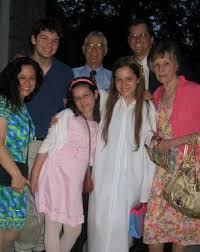 2013 Hamilton Family Reunion