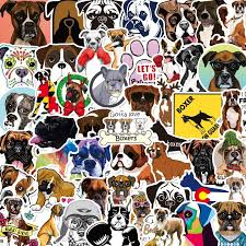 2020 Mixed Skateboard Stickers Gotta Love Boxers Dogs For Car Laptop Pad Bicycle Motorcycle Ps4 Phone Luggage Pvc Guitar Fridge Decal From Dreamer1995 1 72 Dhgate Com
