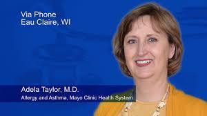 Upper respiratory infections: Mayo Clinic Radio - YouTube