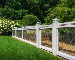 New England Cedar Fence Cedar Picket Privacy Lattice Fences Ma Me Nh