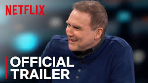 Norm Macdonald Has a Show' Stubbornly Clings to Comedy's Past