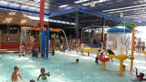 best indoor water parks near washington