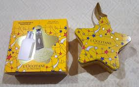 l occitane my fresh essentials star