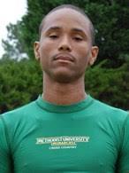 Aaron Holmes - Cross Country - Methodist University Athletics