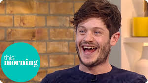 Game Of Thrones Is Back: An Interview With Iwan Rheon | This Morning -  YouTube